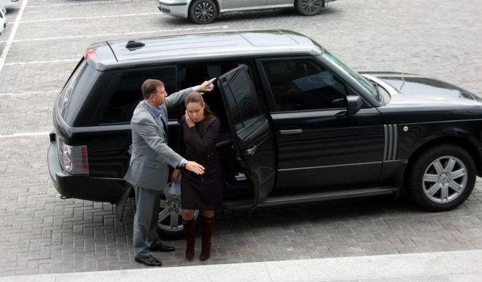 Наталия Королевская обещает тотальную перезагрузку власти и борьбу с тремя «Р», фото-1