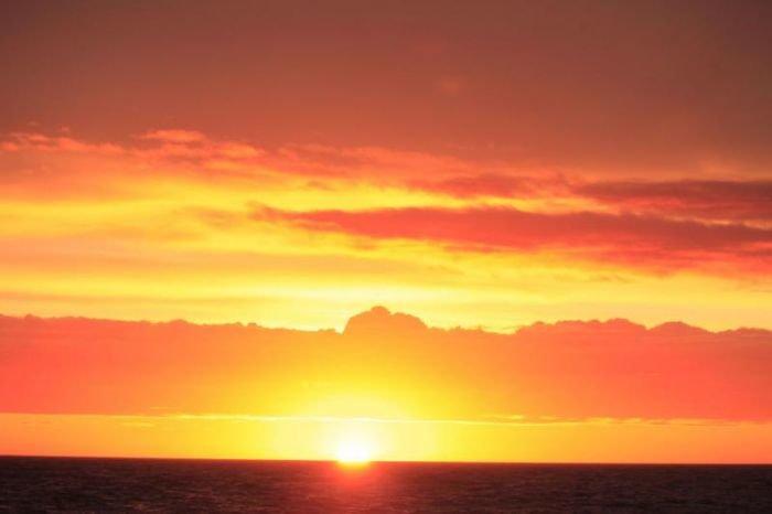 Штормовой ветер в Арктике не дает мариупольским яхтсменам завершить вторую кругосветку (ФОТО), фото-14