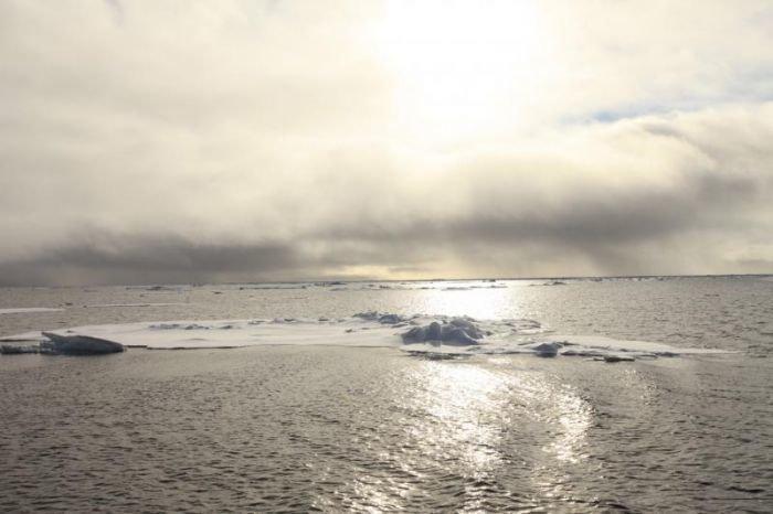 Штормовой ветер в Арктике не дает мариупольским яхтсменам завершить вторую кругосветку (ФОТО), фото-3