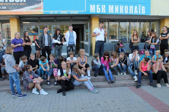 Николаевская команда готовится к победе в финале «МАЙДАНС», фото-4