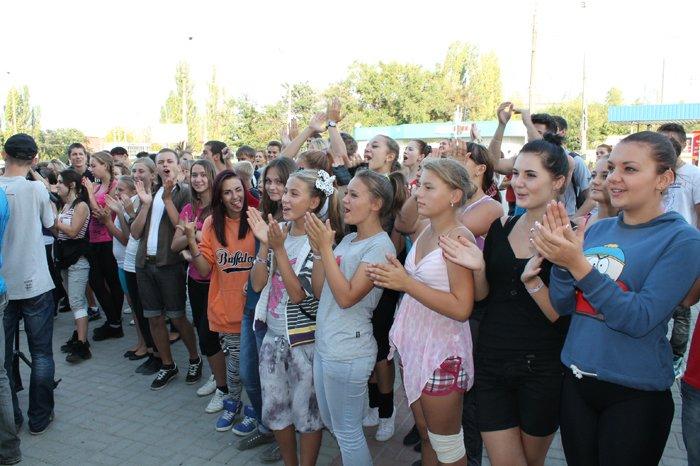 Николаевская команда готовится к победе в финале «МАЙДАНС», фото-5