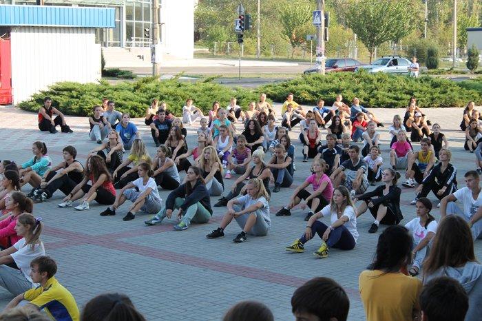 Николаевская команда готовится к победе в финале «МАЙДАНС», фото-6