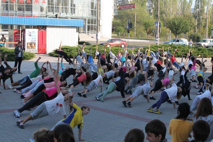 Николаевская команда готовится к победе в финале «МАЙДАНС», фото-7