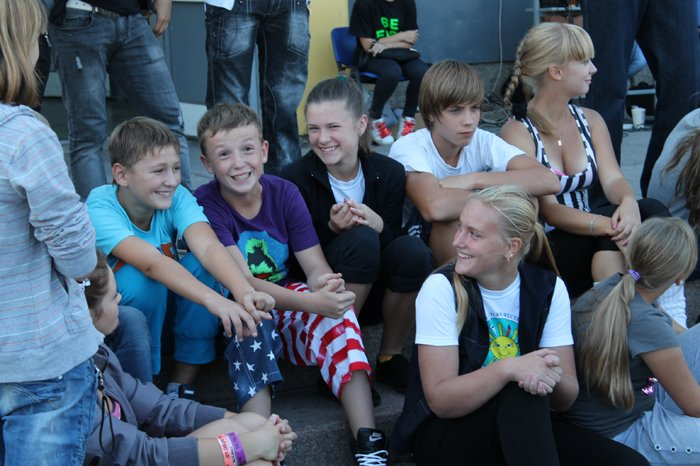 Николаевская команда готовится к победе в финале «МАЙДАНС», фото-2