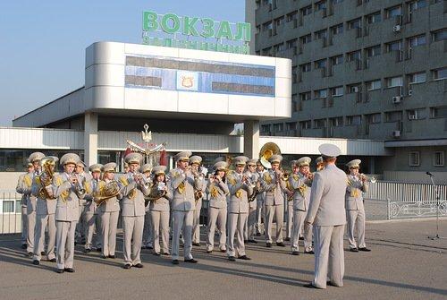 «Эшелон памяти» прибыл на Луганщину (ФОТО), фото-1