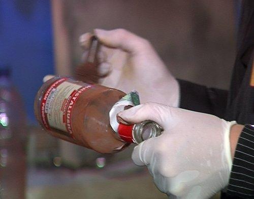 В Мариуполе роковая женщина проткнула ножом очередного любовника, а тот откусил ей часть уха (ФОТО), фото-2
