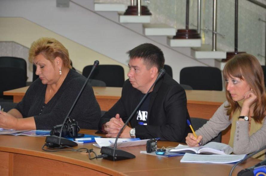 Что журналистам со всей Украины надо было от днепропетровского губернатора? (ФОТО), фото-1