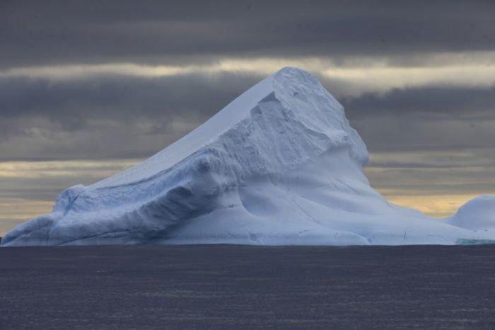 Лед кругосветка