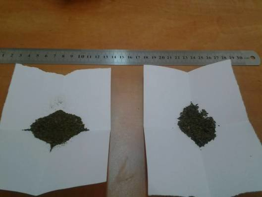 У днепропетровских зэков находят наркотики даже в обуви (ФОТО), фото-2