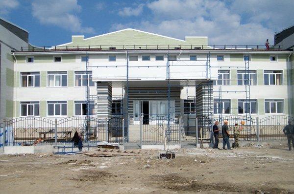 Власти Горловки обещают, что «Мечта» школьников 88 квартала сбудется завтра, фото-1