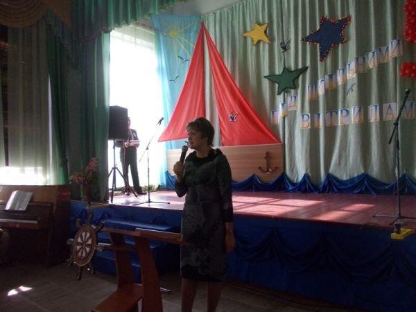 В артемовской школе №24 отметили юбилей и открыли музей, фото-8