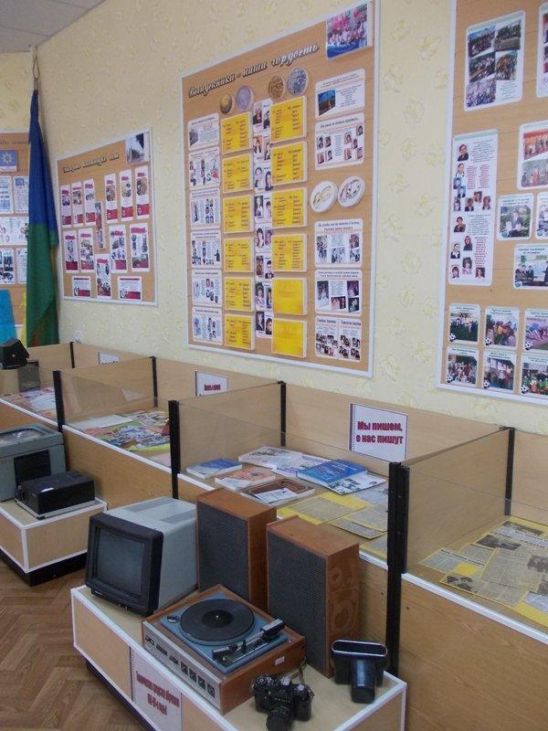 В артемовской школе №24 отметили юбилей и открыли музей, фото-3