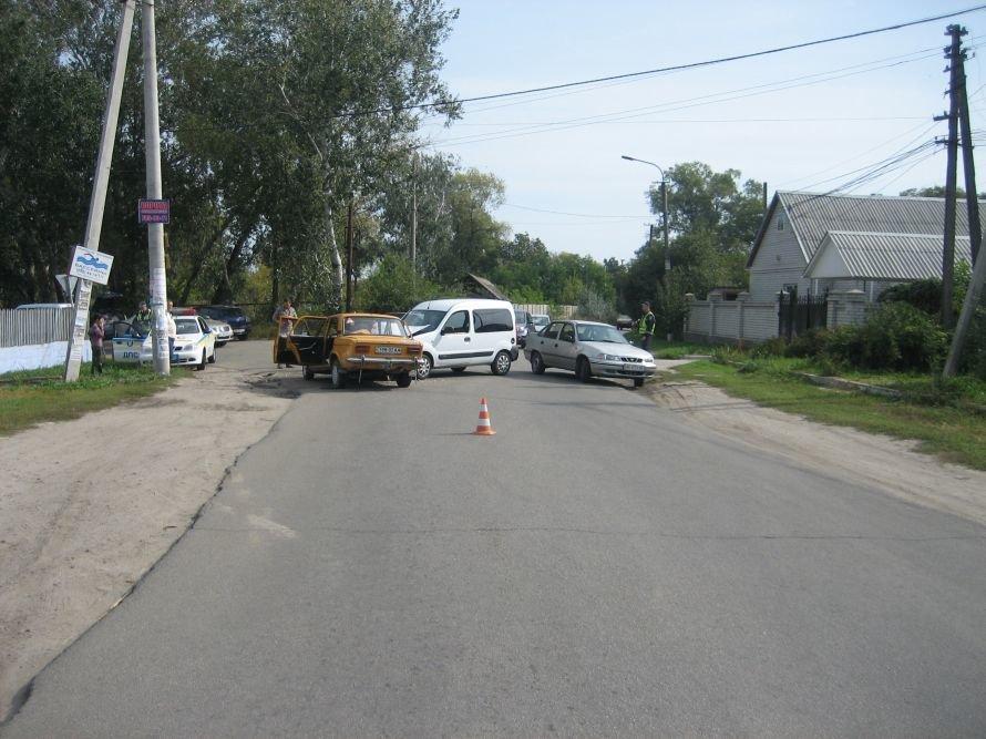 Обзор днепропетровских ДТП за выходные (ФОТО), фото-3