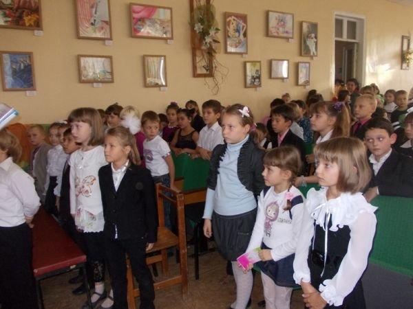В Артемовской Школе искусств первоклашек принимали в музыканты, фото-4