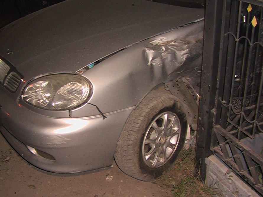 В Днепропетровске в ДТП пострадала семья из трех человек. Среди потерпевших – 4-летний ребенок (ФОТО), фото-4