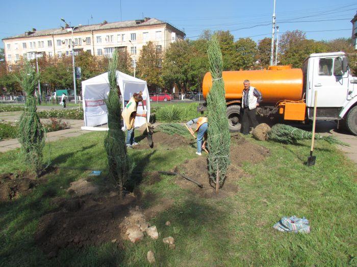 Экипаж судна «Вячеслав Ильин» больше не голодает. По крайней мере, у стен мэрии (ФОТО), фото-2