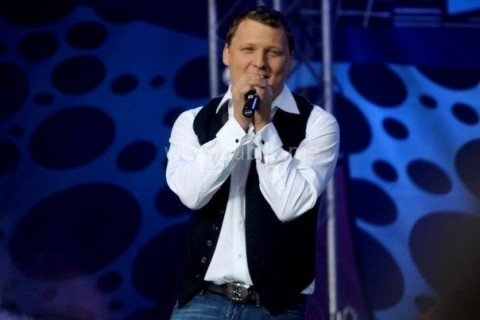 Мариуполец Михаил Бублик презентует свой первый альбом, фото-1