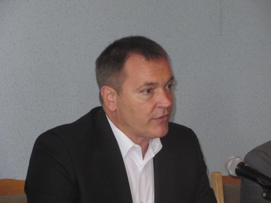 В Днепропетровск приехали Шуфрич и Колесниченко, чтобы бороться с ОУН-УПА (ФОТО), фото-3
