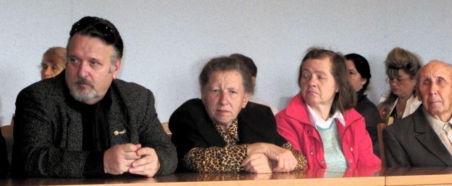 В Днепропетровск приехали Шуфрич и Колесниченко, чтобы бороться с ОУН-УПА (ФОТО), фото-2