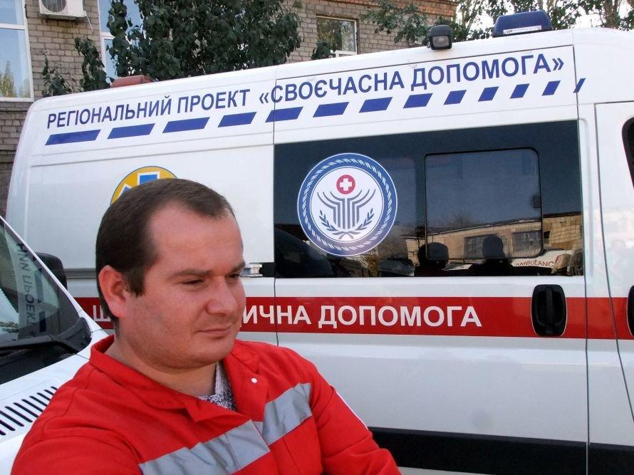 В Донецке построят новую станцию медицинской помощи, а недостроенную  высотку на Широком новый хозяин может взорвать, фото-2
