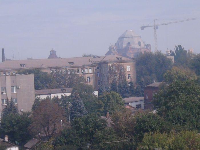 В Мариуполе раньше завтрашней ночи смог не рассеется - НМУ II степени (ФОТО), фото-6