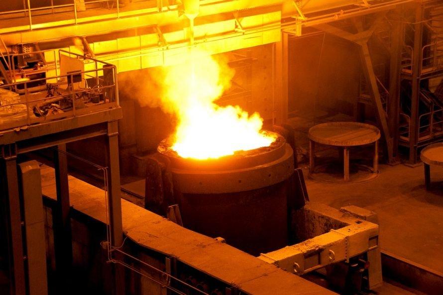 Как в Днепропетровске новый завод открывали (ФОТОРЕПОРТАЖ), фото-14