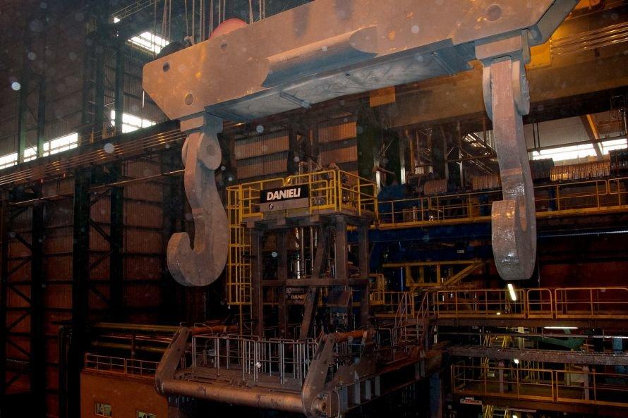 Как в Днепропетровске новый завод открывали (ФОТОРЕПОРТАЖ), фото-16