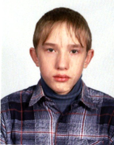 Милиция вернула 14-летнего беглеца в интернат (ФОТО), фото-1