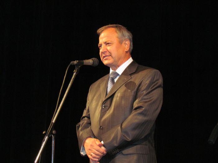 В Мариуполе чествовали педагогов (Фоторепортаж) , фото-5