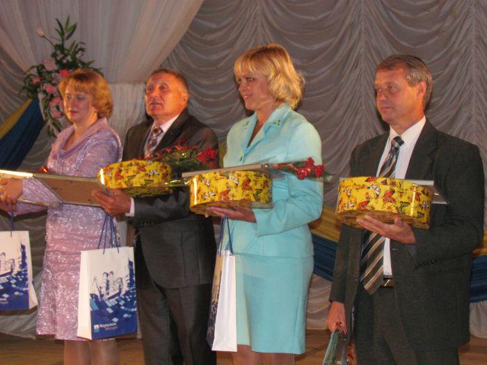 В Мариуполе чествовали педагогов (Фоторепортаж) , фото-8