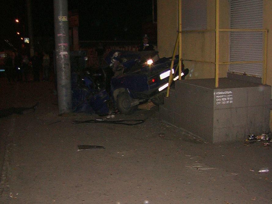 В Днепропетровске столкнулись ВАЗ и ФИАТ, пострадал пешеход, сообщает частный тетектив (ФОТО), фото-18