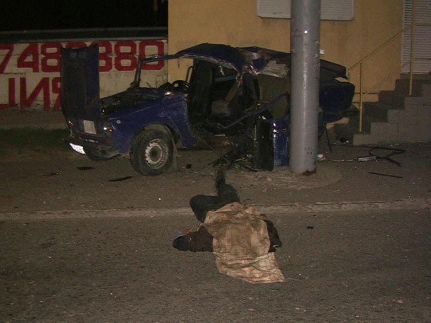 В Днепропетровске столкнулись ВАЗ и ФИАТ, пострадал пешеход, сообщает частный тетектив (ФОТО), фото-2