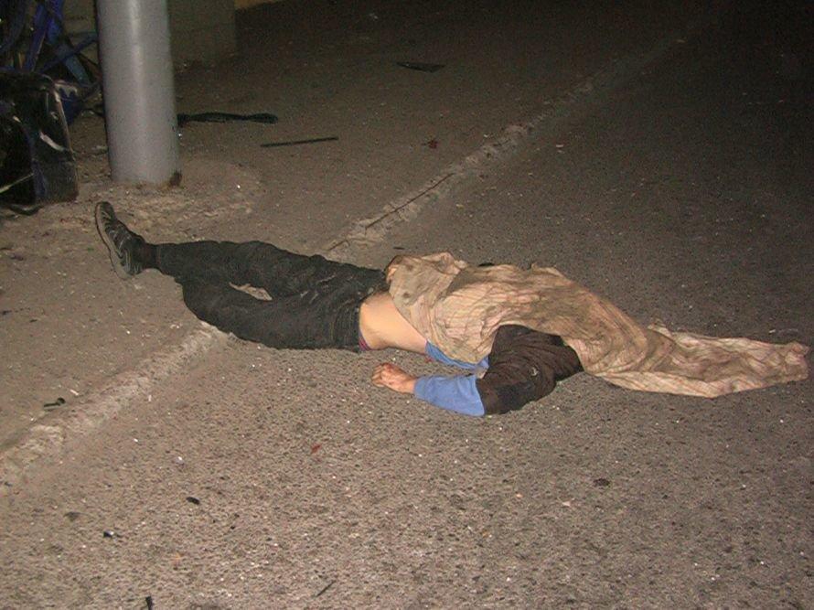 В Днепропетровске столкнулись ВАЗ и ФИАТ, пострадал пешеход, сообщает частный тетектив (ФОТО), фото-3