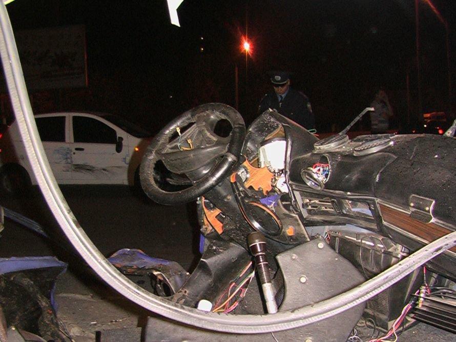 В Днепропетровске столкнулись ВАЗ и ФИАТ, пострадал пешеход, сообщает частный тетектив (ФОТО), фото-13