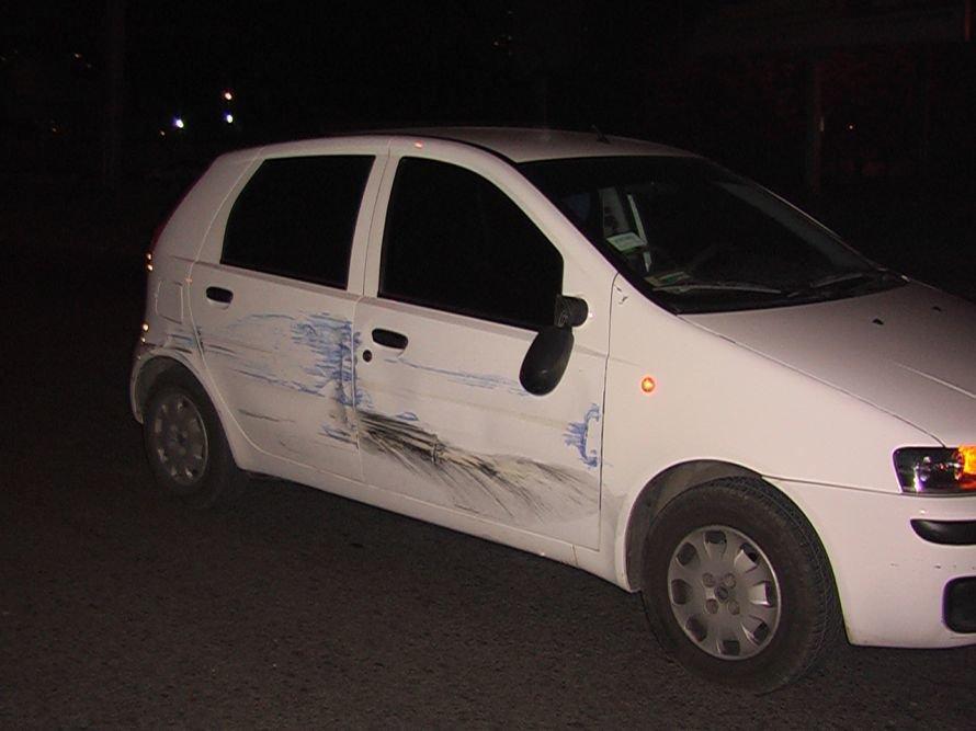 В Днепропетровске столкнулись ВАЗ и ФИАТ, пострадал пешеход, сообщает частный тетектив (ФОТО), фото-11