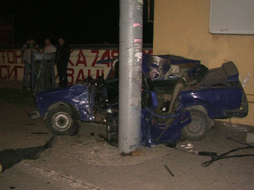 В Днепропетровске столкнулись ВАЗ и ФИАТ, пострадал пешеход, сообщает частный тетектив (ФОТО), фото-4