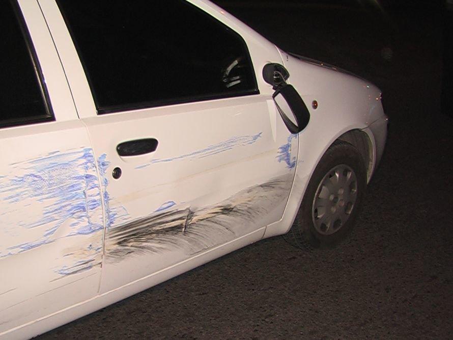 В Днепропетровске столкнулись ВАЗ и ФИАТ, пострадал пешеход, сообщает частный тетектив (ФОТО), фото-10