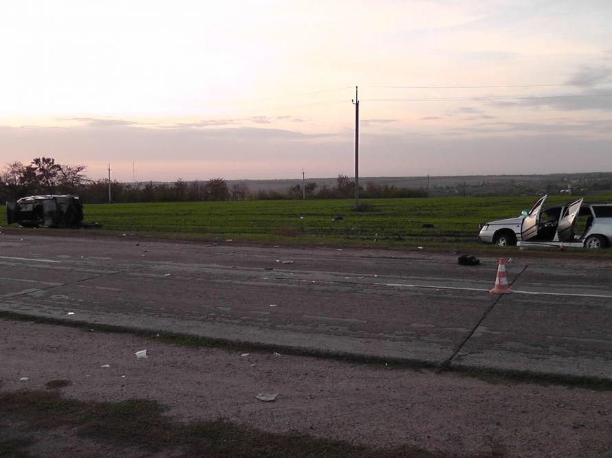 На Кировоградщине произошло трагическое ДТП (Фото), фото-2