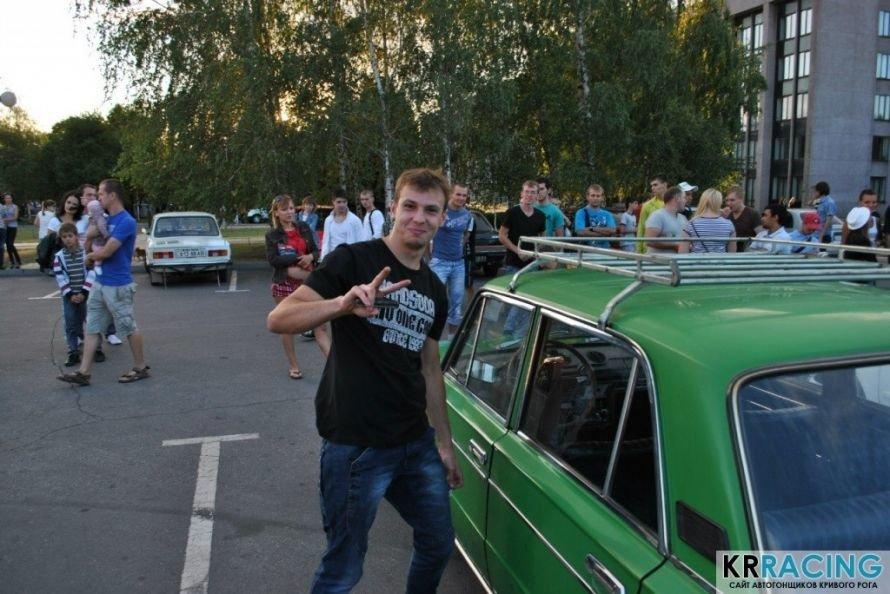 В Кривом Роге скоро состоится вторая встреча Low Garage (ФОТО), фото-4