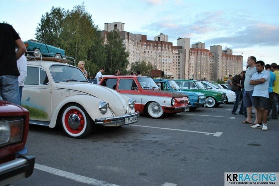 В Кривом Роге скоро состоится вторая встреча Low Garage (ФОТО), фото-5
