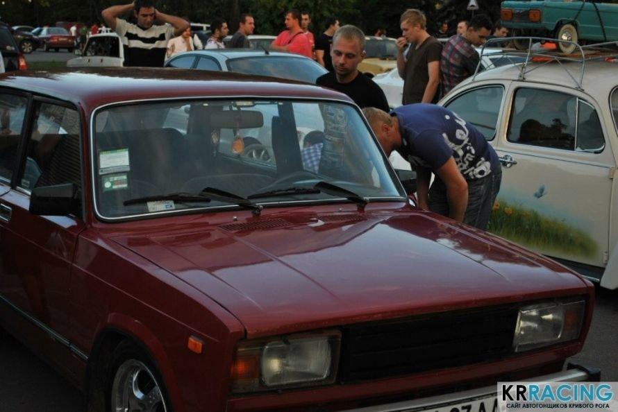 В Кривом Роге скоро состоится вторая встреча Low Garage (ФОТО), фото-3