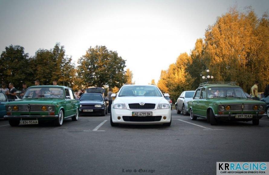 В Кривом Роге скоро состоится вторая встреча Low Garage (ФОТО), фото-10