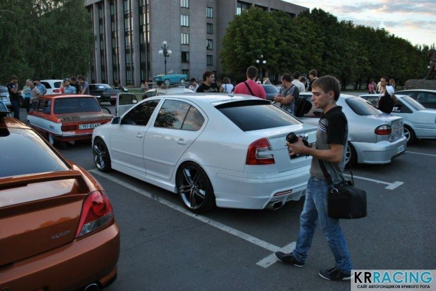 В Кривом Роге скоро состоится вторая встреча Low Garage (ФОТО), фото-2