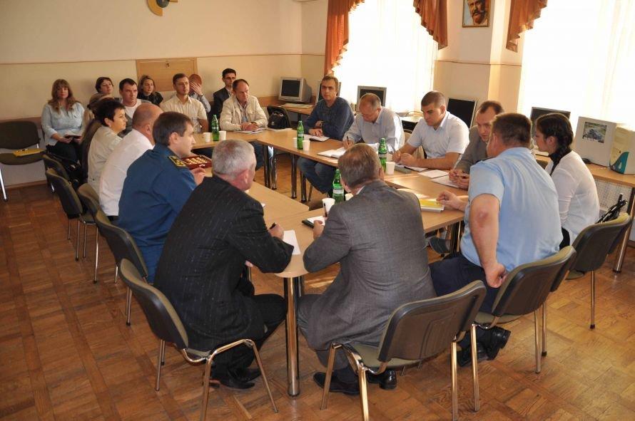 Днепропетровские таможенники хотят загнать декларации в компьютер (ФОТО), фото-3