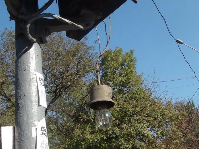 В центре Мариуполя фура разнесла светофор (ФОТО), фото-6