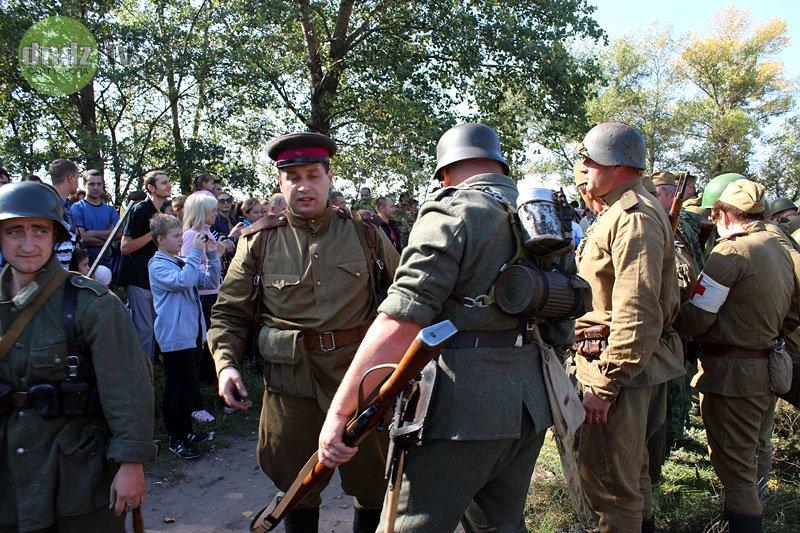 На Днепропетровщине освободили от фашистов целый город. Но не все были этому рады (ФОТОРЕПОРТАЖ, ВИДЕО), фото-4