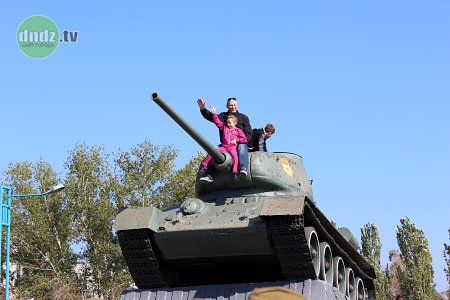 На Днепропетровщине освободили от фашистов целый город. Но не все были этому рады (ФОТОРЕПОРТАЖ, ВИДЕО), фото-5