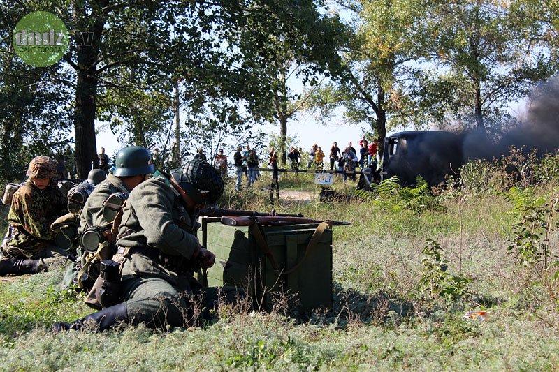 На Днепропетровщине освободили от фашистов целый город. Но не все были этому рады (ФОТОРЕПОРТАЖ, ВИДЕО), фото-1