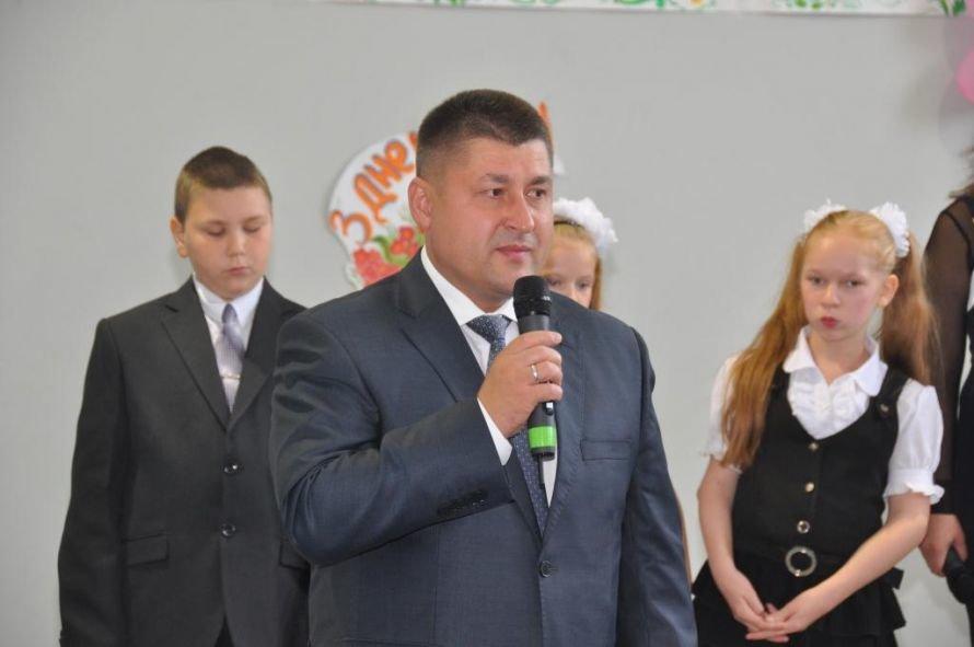 Днепропетровские малыши спели для спецслужбы (ФОТО), фото-1