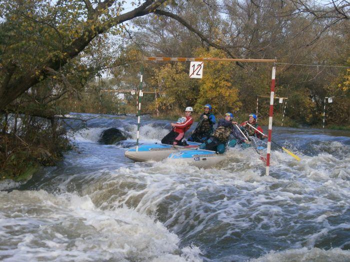 Мариупольцы выиграли чемпионат области по водному туризму (ФОТО), фото-4